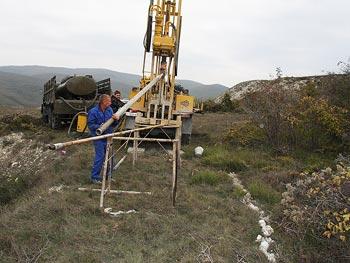 инженерно-экологические изыскания